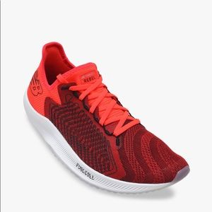 New Balance FuelCell Rebel Men's Red Sz 11W